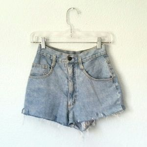 🌹 BREAKER JEANS High Waisted Jeans